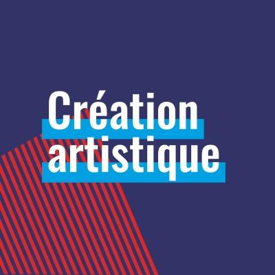 Podcast 6 - Création artistique cover