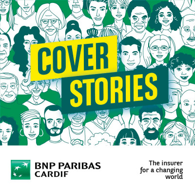 Image of the show Cover Stories
