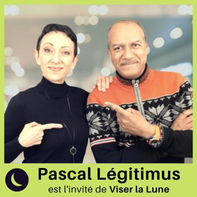 """04B. Pascal Légitimus - """"Les Inconnus"""", coulisses cover"""