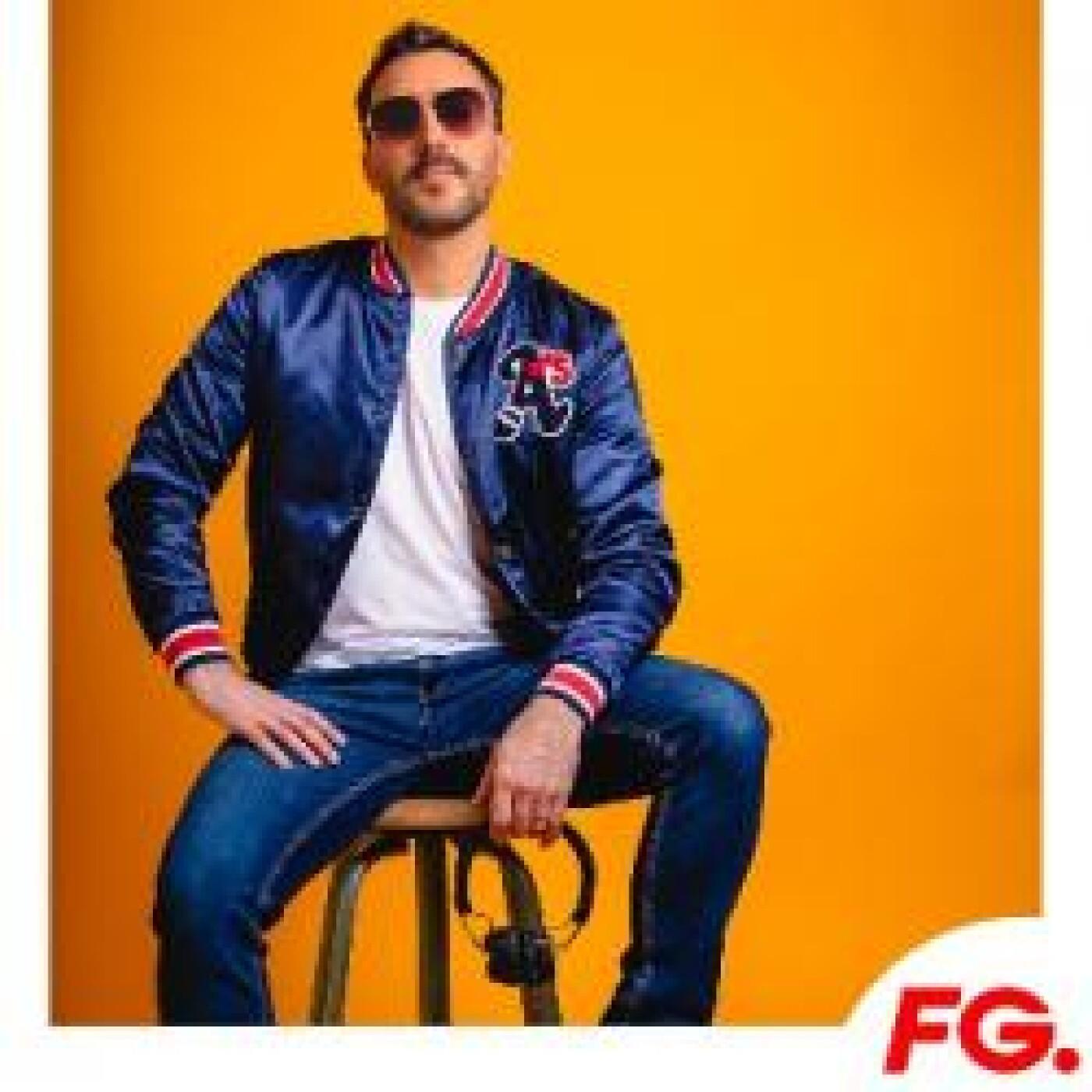 CLUB FG : MANU FALCON