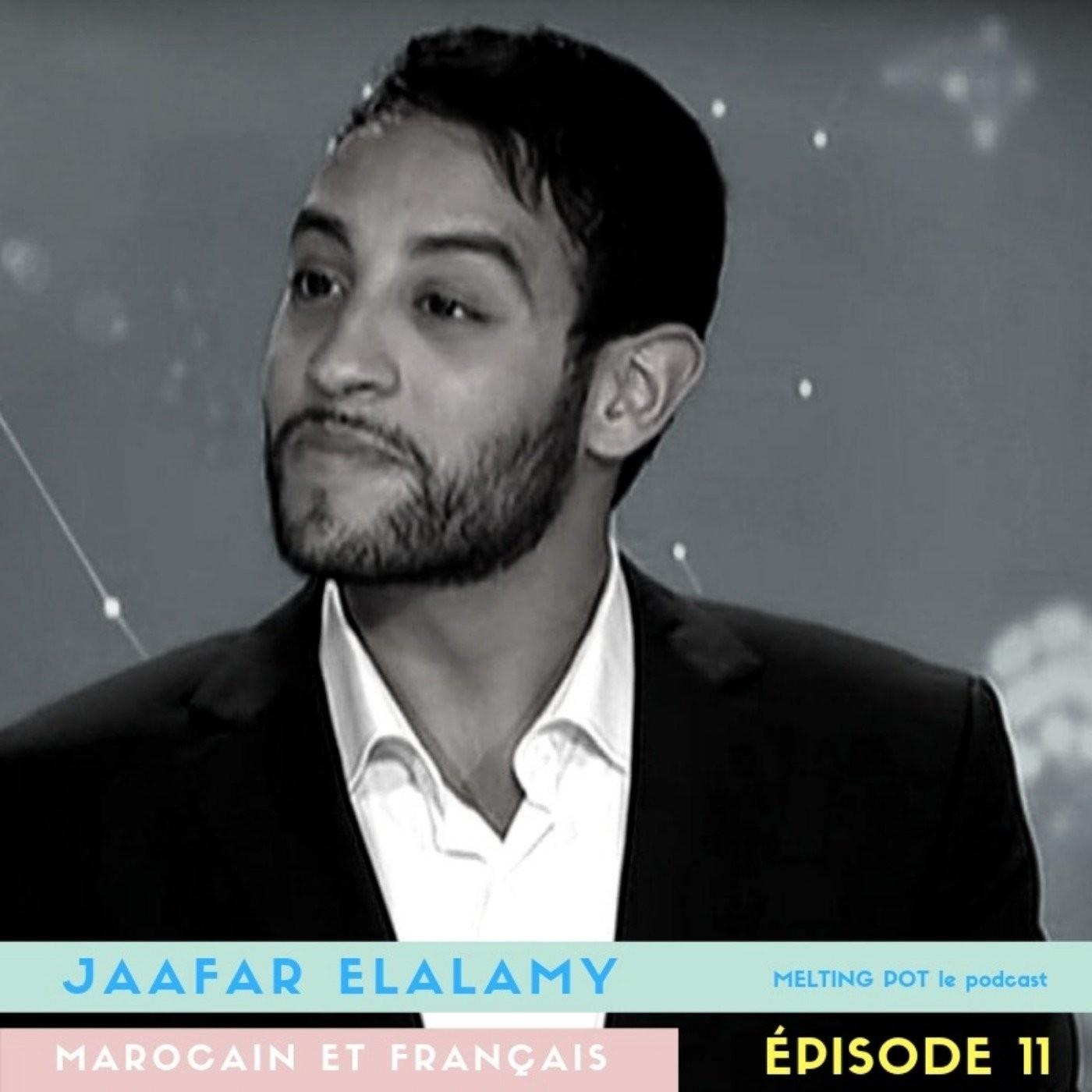 """#11 Jaafar Elalamy, marocain et français : """"Le Maroc est un arbre dont les racines sont ancrées en Afrique, et dont les fleurs fleurissen..."""