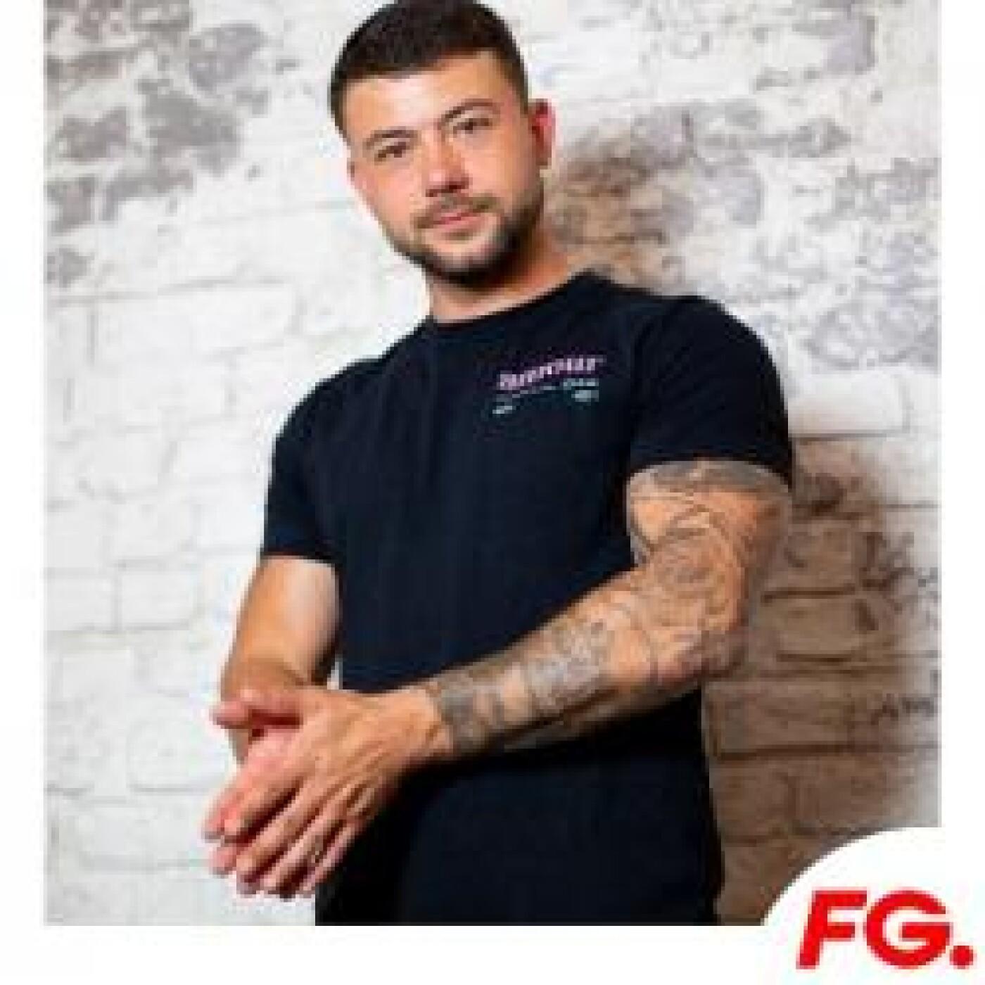 CLUB FG : DANNY RHYS