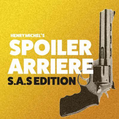 SAS 153 : Chapitre 11 (TW) cover