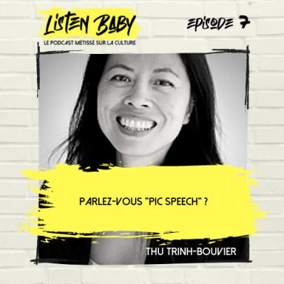 #7 Parlez-vous Pic Speech ? cover