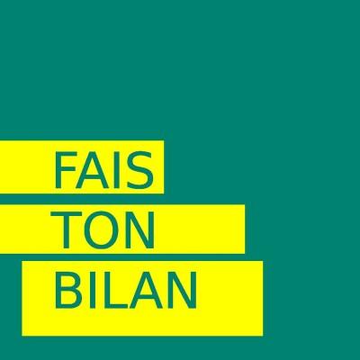 Hors Série - Fais Ton Bilan cover