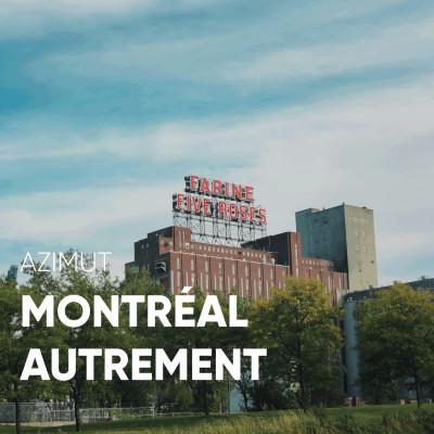 Montréal Autrement au Québec cover
