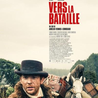 Critique du Film VERS LA BATAILLE cover