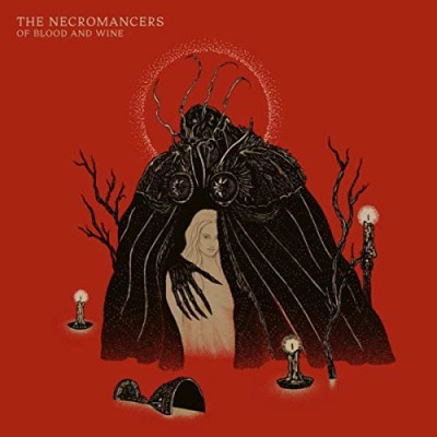 image 213Rock Podcast Harrag Melodica Interview with Tom Cornières The Necromancers  13 12 2019