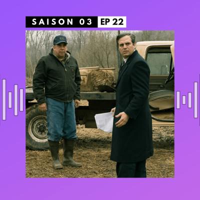 S03E22 - Dark Waters, The Gentlemen & Lucky cover