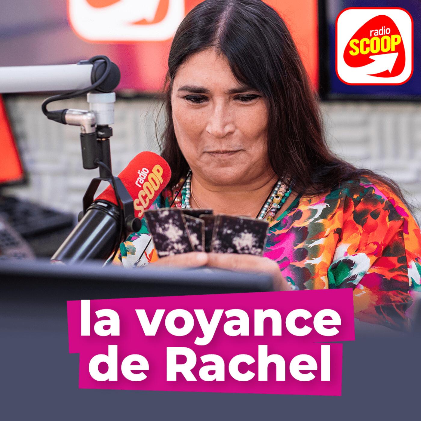 La Voyance de Rachel - Radio SCOOP