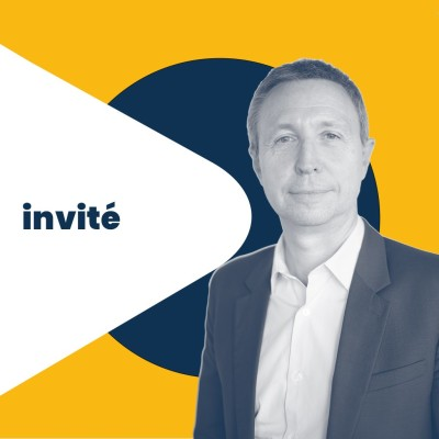 Pascal Wronski, un DSI qui a le challenge dans la peau | Pascal Wronski, Directeur de l'Organisation, SI et Data de Verspieren. cover
