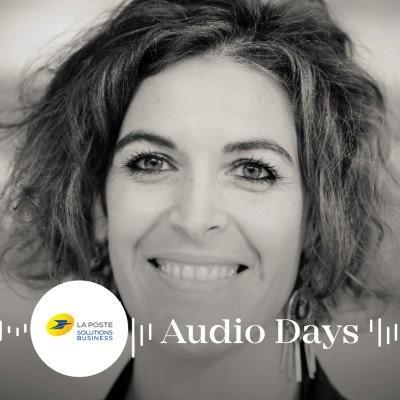 N°20 - Interactions clients : saisir les opportunités offertes par la voix, avant qu'il ne soit trop tard (Myriam Nessali - La Poste) cover