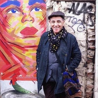 A Vous Le Studio #19 : Philippe Foulquié invite Jacques Mandréa cover
