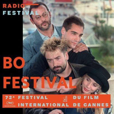 RADIO FESTIVAL - BO Festival cover