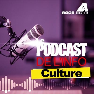 Podcast de la culture: «une oeuvre d'art, c' est d'abord le témoignage du génie créateur d'un peuple» cover