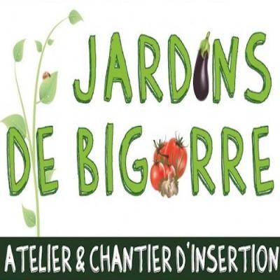 Les Jardins de Bigorre. Octobre 2021. cover