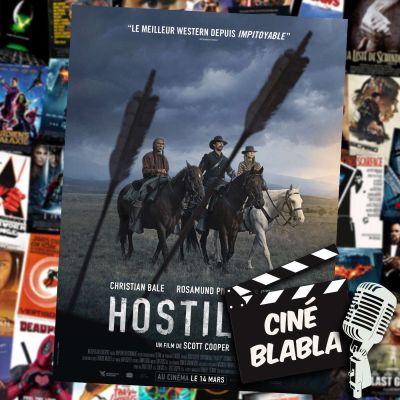 image Cinéblabla S01E07: Hostiles