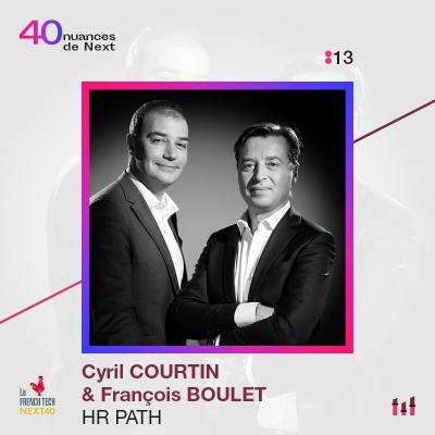 :13 Part 2 - François Boulet & Cyril Courtin - HR Path - Sur le canap cover