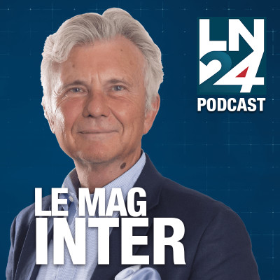 Image of the show Le Mag Inter