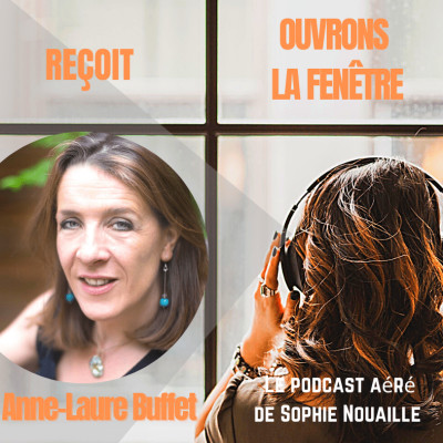 Anne-Laure Buffet: la violence, symptôme d'une société déconstruite? cover