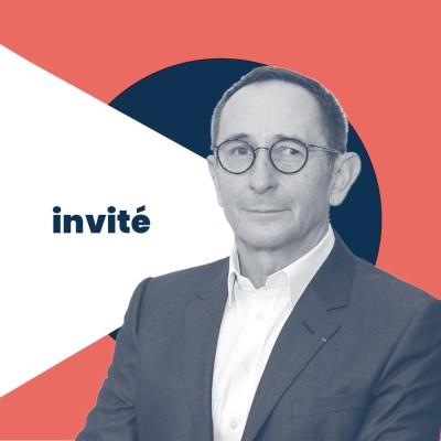 Une association tournée vers le développement d'entreprises | Etienne Bernard, Président de Bernard Controls et Societal Natives cover