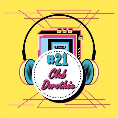 Bi-Bop #21 : Club Dorothée cover
