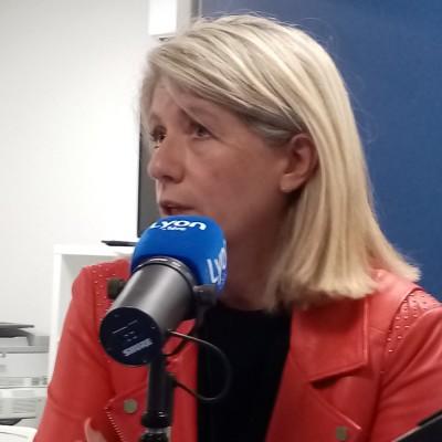 CLOTHILDE POUZERGUE, Maire LR d'Oullins et conseillère métropolitaine cover