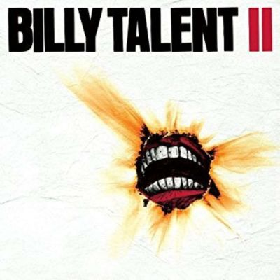 image Ep 7 : Billy Talent - II
