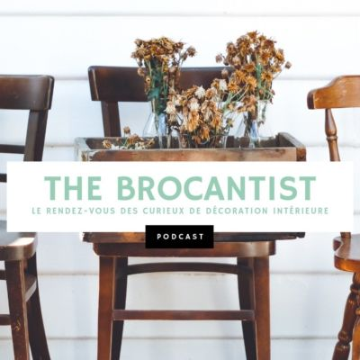 The Brocantist cover