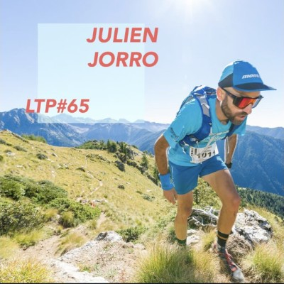 LTP#65 JULIEN JORRO cover