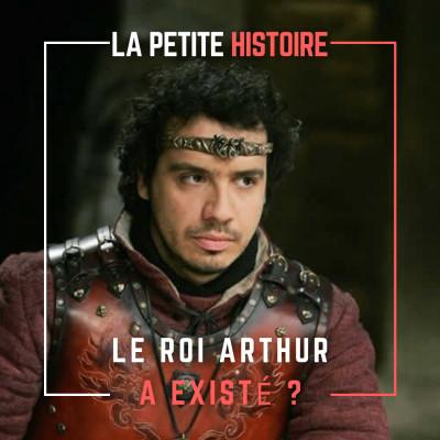 Le Roi Arthur a-t-il existé ? Légende ou Réalité ? cover