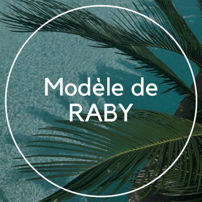 Episode bonus 2 - Modèle de Raby cover