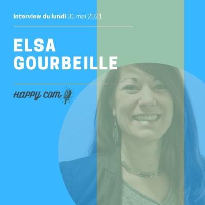 #Interview 06 : Elsa Gourbeille, une wonder woman responsable d'un centre de formation et d'un Univers Business cover