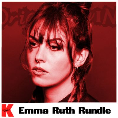 FoKus #1 - Emma Ruth Rundle cover