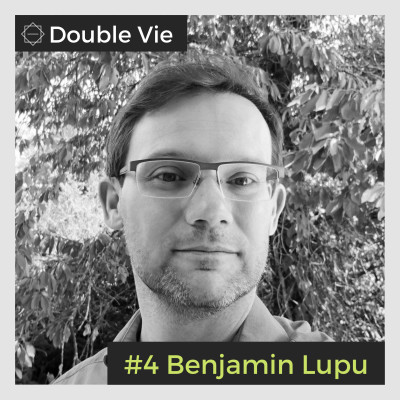 #4 Benjamin Lupu cover