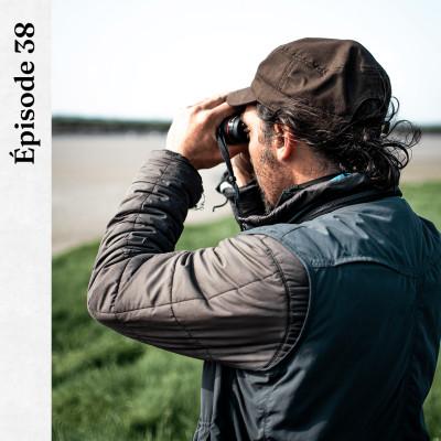 #38 | Maxim Marzi - Les passeurs cover