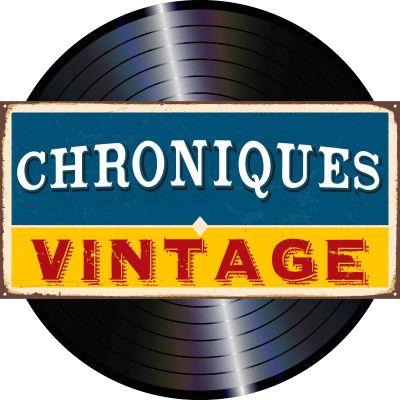 Chroniques Vintage – Épisode 4 cover