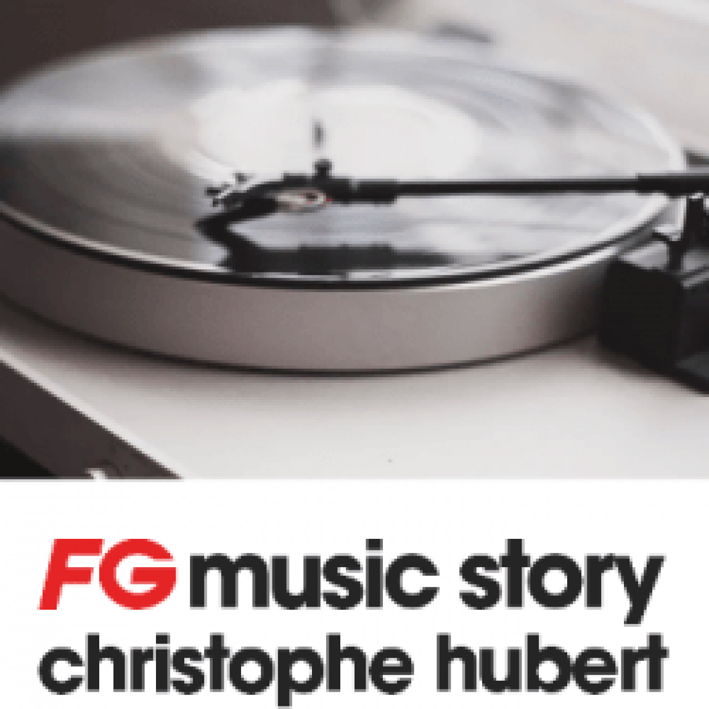 FG MUSIC STORY : PARADISE GARAGE
