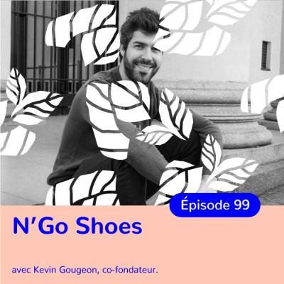 Kevin Gougeon, N'Go Shoes, valoriser l'artisanat et les savoirs-faire vietnamien cover