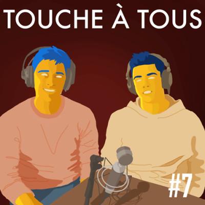 Épisode 7 - Vauban et la poliorcétique d'un humaniste cover