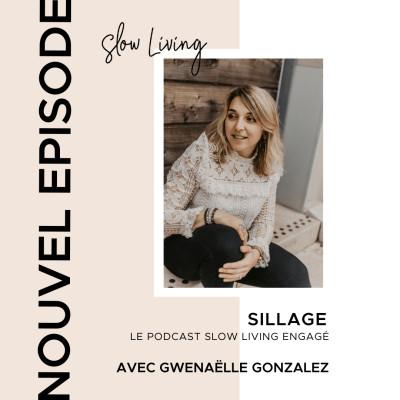 Nuoo - rencontre avec Gwénaëlle, entrepreneure au grand cœur! cover