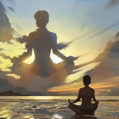 Episode 04 : La Méditation cover