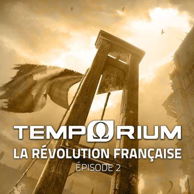 image La Révolution française, épisode 2