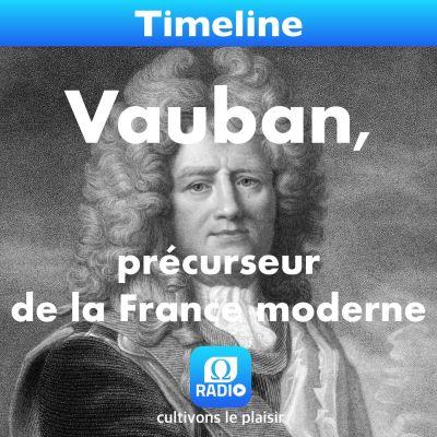 image Vauban, précurseur de la France moderne