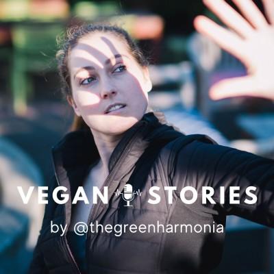 Vegan Stories cover