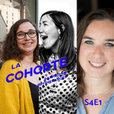 La Cohorte/S4E1/ Comment gérer les mauvais payeurs cover