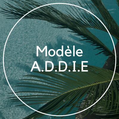 Episode bonus 1 - Modèle A.D.D.I.E cover