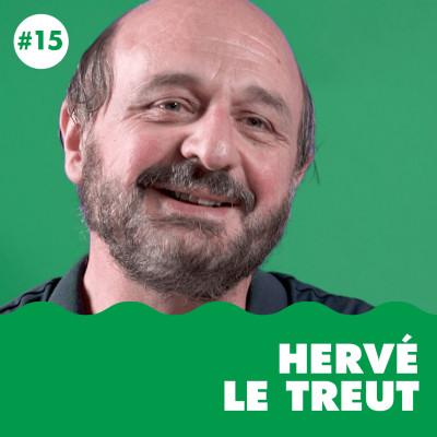 Épisode 15 - Réchauffement climatique : une terre inhabitable ? Hervé Le Treut, au festival des Pluies de Juillet cover