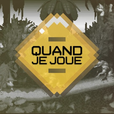 Quand Je Joue #3 - Jean-Baptiste - Donkey Kong Country