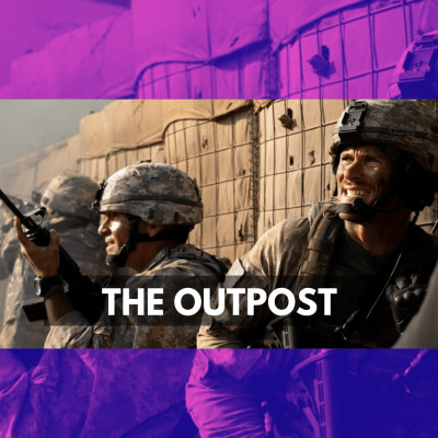 The Outpost cover